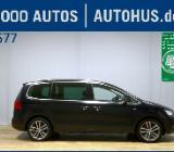 Volkswagen Sharan - Zeven