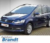 Volkswagen Sharan 2.0 TDI Comfortline DSG*NAVI*7-SITZE - Bremen