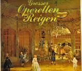 """""""Großer Operettenreigen"""" / Kassette mit 5 LPs - Achim"""