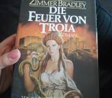 Marion Zimmer Bradley. Die Feuer von Troia. - Oldenburg (Oldenburg)