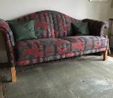 Sofa 2,5 Sitzer - Rastede