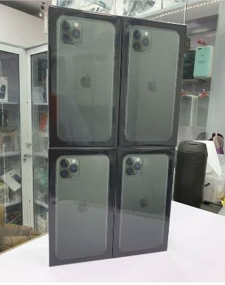 Apple iPhone und Samsung - Harpstedt