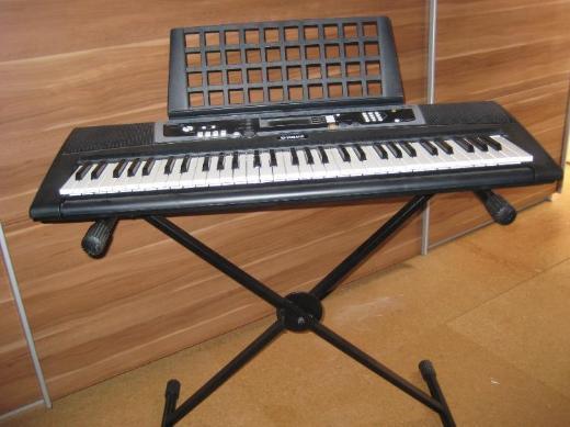 Keyboard Yamaha. - Stuhr