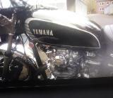 Yamaha xs 650 - Wilhelmshaven