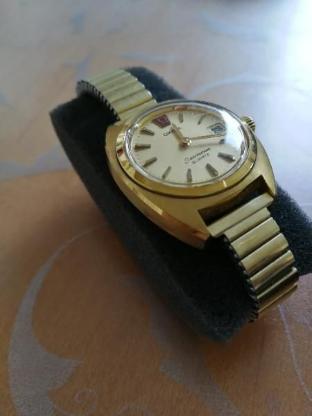 Omega Damen Seamaster Uhr - Martfeld