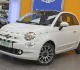 Fiat 500 - Hambergen