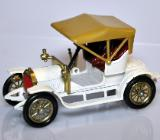 Matchbox - Opel Coupe 1909 - Models of Yesteryear No Y-4 - Achim