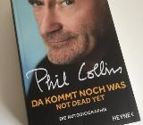 Phil Cillins - Da kommt noch was - Not dead yet - Bremen