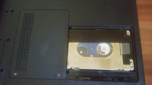 HP Pavilion dv9520eg Notebook - Für Bastler - voll funktionsfähig - Delmenhorst