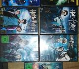 Harry Potter DVD - Nordenham