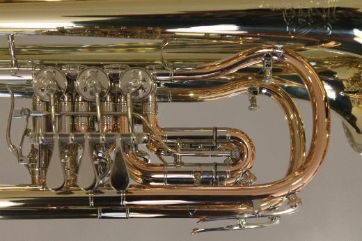V. F. Cervený Konzert - Flügelhorn, CVFH502R-C200 Limitiertes Jubiläumsmodell, NEUWARE - Bremen Mitte