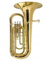Besson New Standard Es - Tuba Neu inkl. Koffer