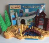 Disneys Pocahontas Erlebnis Spielset von Mattel - Bremen