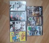 PSP Spiele - Bremen Burglesum