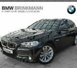 BMW 525 - Grasberg