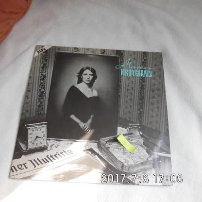 LP von Maren Kroymann - Bremen