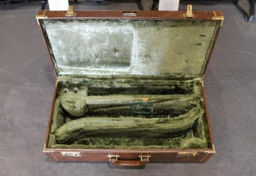 Orig. YAMAHA Doppelkoffer für 2 Trompeten retro / vintage - Bremen Mitte