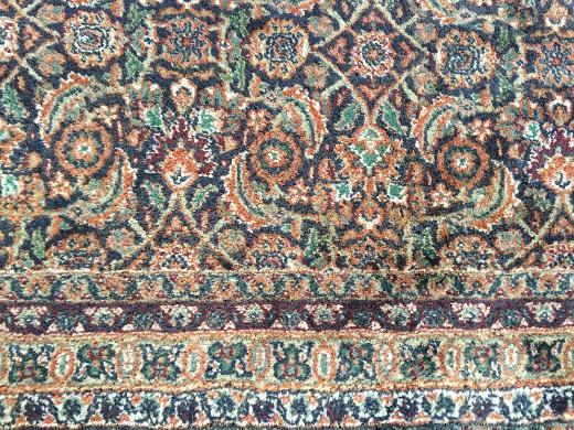 Sarough - Orientteppich