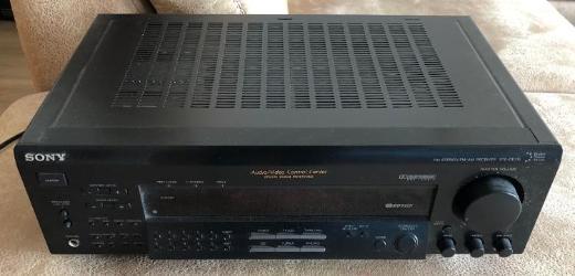 Sony STR-DE315 Dolby Surround Receiver mit FB