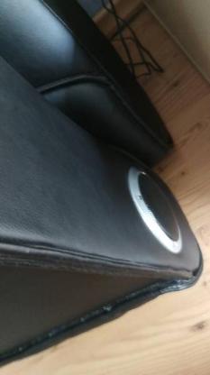 Musik Sessel