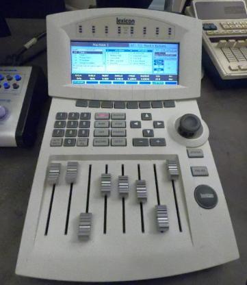 Lexicon 960L Digital Reverb - Hallgerät Surround