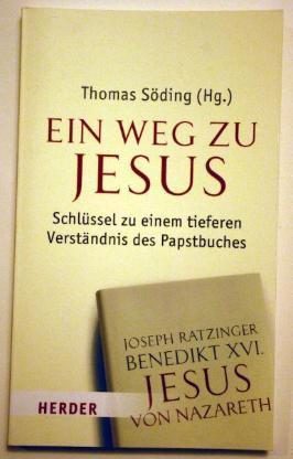 Ein Weg zu Jesus: Schlüssel zu tieferem Verständnis des Papstbuchs