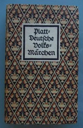 Plattdeutsche Volksmärchen (1919)