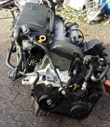 Golf 4 1,4L 4 tüerig Schlachtfest alle Teile Motor
