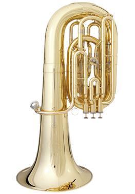 B & S Profiklasse EEb / Es - Tuba, Modell 291A - L, 70 % Rabatt