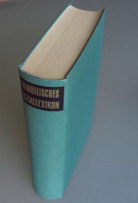 Evangelisches Soziallexikon (1965)