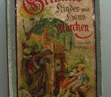 Grimm's Kinder- und Hausmärchen (1898) - Münster