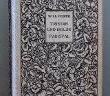 Vesper: Tristan und Isolde / Parzival (ca. 1920) - Münster