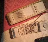 alte Handys - Reken