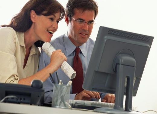 Excel, PC-Anwendung für Anfänger, Internet mit Email