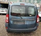 Dacia Logan Schlachtfest alle Teile hier Getriebe 5 Gang - Bocholt