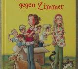 Tausche Schwester gegen Zimmer. Von Juma Kliebenstein - Münster