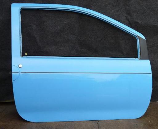 Renault Twingo 1,2 Schlachtfest Tür
