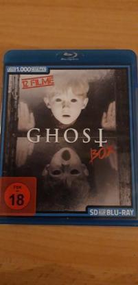 Ghost Box Bluray 12 Filme