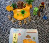 Playmobil Erdmännchenkolonie Zoo 4853 - Raesfeld