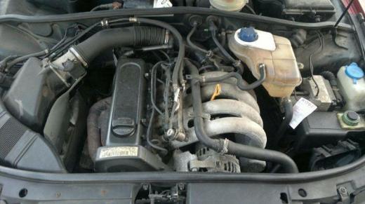 Audi A4 1,6 Benzin Motor ARM (8D2, B5 8D5, B5) 100 PS 1 Jahr Garantie