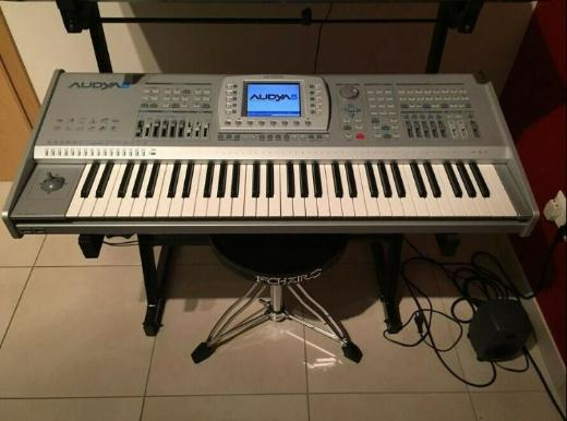 Ketron Audya 5 Keyboard