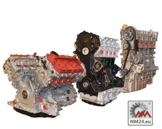 Motor gebraucht Toyota Avensis RAV4 2.0 D 2WW 143 PS 04.15-