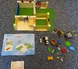 Playmobil SuperSet Zoo-Pflegestation 4009 - Raesfeld