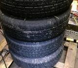 175 65 14  4 - Reifen Winter  Firestone 8/5 mm Winterreifen - Bocholt