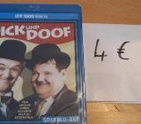 Dick und Doof Bluray Box 9 Filme - Steinfurt