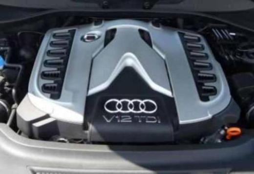 Audi Q7 (4L) 6,0 TDI Motor V12 Diesel CCGA 500 PS 1 Jahr Garantie