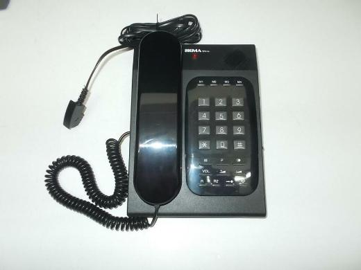 Senioren-Analog-Telefon von SIGMA TF 414
