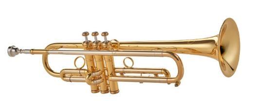 Kühnl & Hoyer Trompete Malte Burba Sterlingsilber - Jubiläumsmodell, Neuware