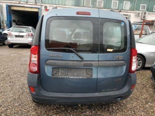 Dacia Logan Schlachtfest alle Teile hier  Antriebswelle