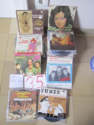Schallplatten > Singles